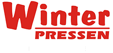 WINTER PRESSEN GmbH